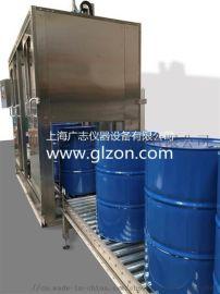 200升全自动灌装机 防爆灌装机 化工液体灌装机
