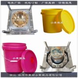 35升中式中国石油桶塑料模具