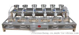 DLC系列多功能不銹鋼過濾器