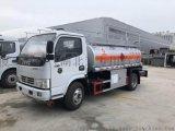 买东风多利卡8吨流动加油车就找楚胜厂家直销,靠谱