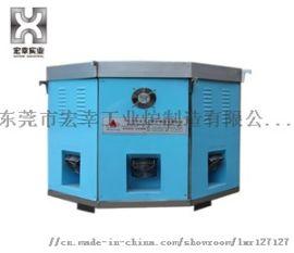 宏幸节能铝合金熔化炉