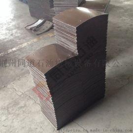 石油钻机、修井机江汉四机厂石油钻机P6000551AA刹车块