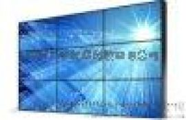 科技电子系列高清液晶拼接屏大屏显示项目