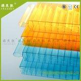 插接式采光幕墙阳光板工程用板40MM