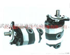 2CB-FA25/10-FL齿轮泵