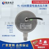 YL-818E數顯電接點壓力錶