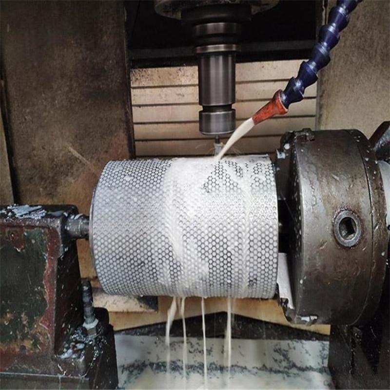 有机肥挤压干法造粒机 氯化铵对辊挤压造粒机 筒式造粒机