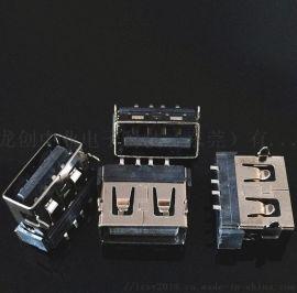 深圳USB连接器厂家,东莞USB连接器厂家 龙创中业