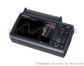 日本图技GRAPHTEC GL840系列数据记录仪