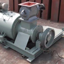 加湿机 加湿搅拌机厂家 单轴粉尘加湿机搅拌机图片