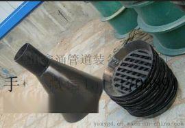 孟村管件之都制造不锈钢雨水斗|钢制落水斗