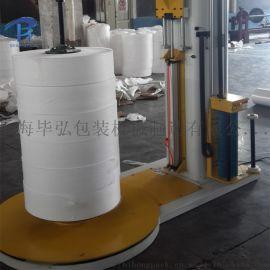 厂家直销熔喷布缠绕机熔喷布打包机无纺布包装机