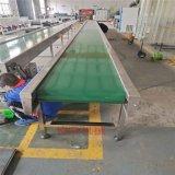 厂家直销不锈钢食品级输送机传送带
