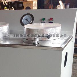 上海供应真空过滤机 双盘过滤机 化验室过滤设备