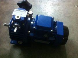 供应智能自动化灌装用UDL010-B5-0.75KW无级变速机