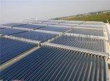 太陽能熱水工程聯箱
