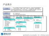 藍鯨第三方物流/運輸物流倉儲配送系統