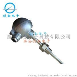 一体化温度变送器4-20ma输出插入式传感器模块