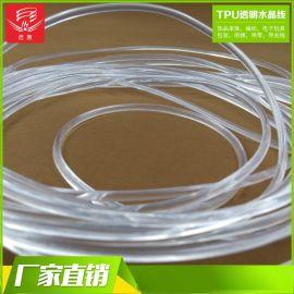 泉州TPU水晶线 透明弹力绳 编织鞋面弹力线
