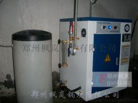 100公斤蒸汽锅炉蒸汽发生器