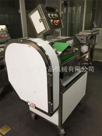 高丽菜切丝切条机 台湾大型单头切菜机时产1500