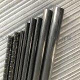 碳纤维卷管 3K碳纤维管 碳纤维棒 3K碳纤维实心棒 碳纤维型材