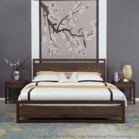 成都明清古典中式仿古实木家具