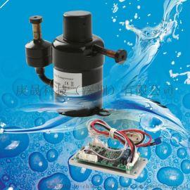 微型变频压缩机小型压缩机