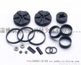 注塑釹鐵硼/塑磁顆粒/注塑釹鐵硼塑磁/粘結釹鐵硼磁體
