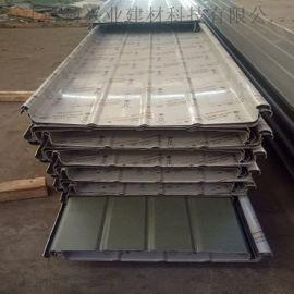 胜博 YX65-430型 0.9mm 铝镁锰板材