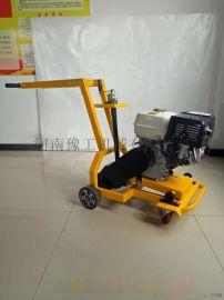 合肥马路灌缝机工作流程