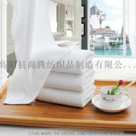 厂家直销 宾馆酒店毛巾洗浴一次性毛巾供应 吸水性好