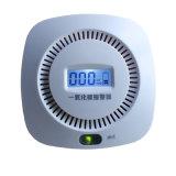 一氧化碳报警器CO报警器浴室热水器气体探测器带声光