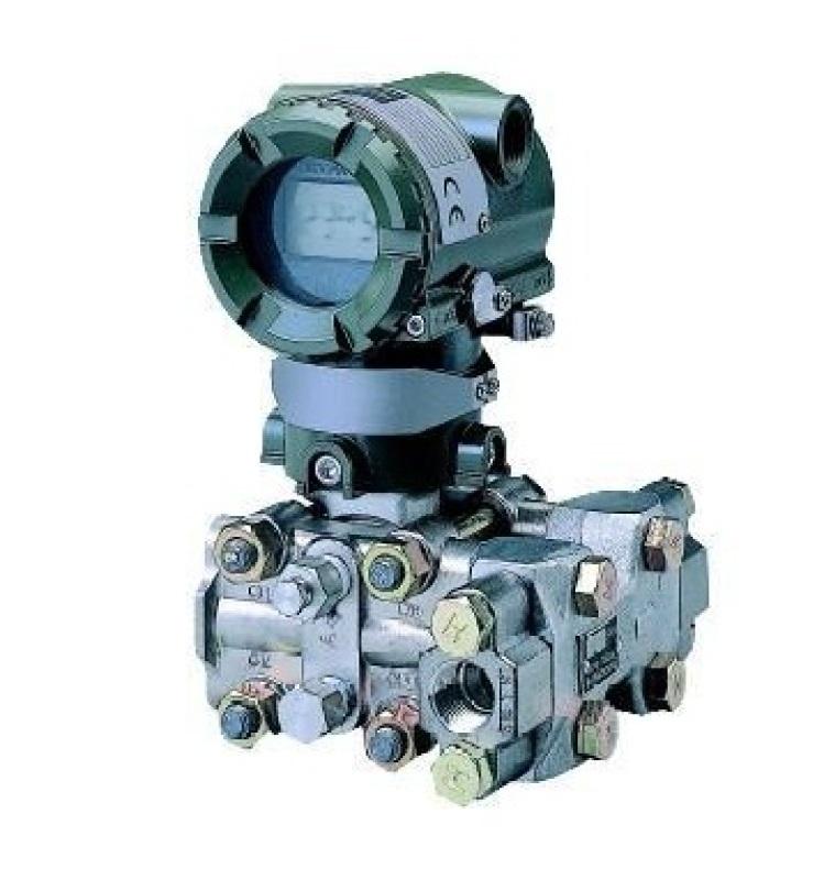 防爆壓力變送器 成都橫河EJA530E壓力變送器