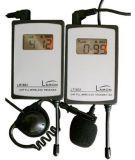 LAMON國際同傳會議專業無線同聲傳譯系統