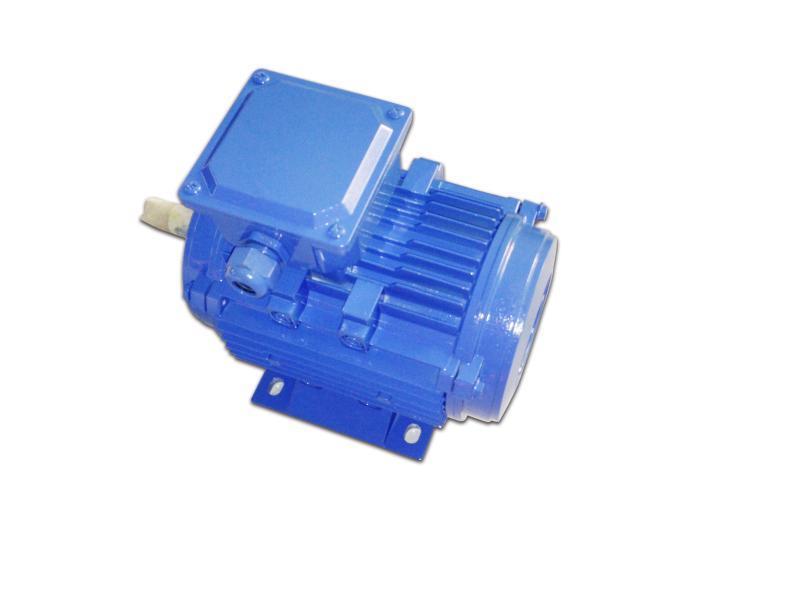 供應紡織部標準 FW12-4 0.55KW FS12-4 無風扇 封閉自冷 電機