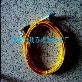 厂家供应LC网络级光纤跳线 光纤跳线