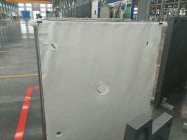 景津板框压滤机滤布 加厚加密滤布