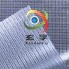 生产供应优质500D高强丝PVC防尘罩透明面料