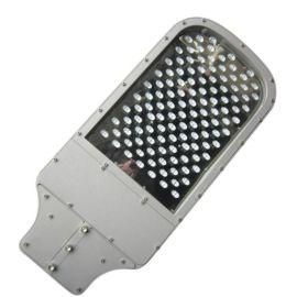 西安led壓鑄路燈頭120W搓衣板路燈大功率路燈