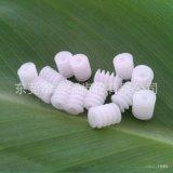 【厂家直销】塑胶蜗杆 6*8*1.9单头标准蜗杆 旋转出模无夹口蜗杆