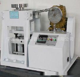 RJ-5010橡胶软管摩擦试验机 橡胶管软管外覆层耐磨测试厂家直销