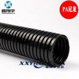 尼龍穿線塑料波紋管塑料軟管/電線護套/線束套管AD11.6mm/100米