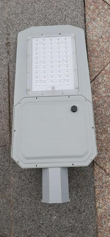 led路灯 新款压铸路灯外壳 3030路灯头
