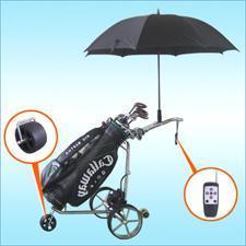 電動遙控高爾夫球包車(CB-GF001LY)