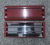 碳纖維雙管紅外線烤漆燈