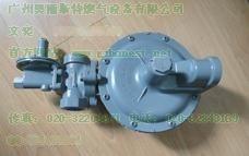 1803B2 amco燃气调压阀