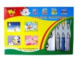 上海環保兒童膠畫批發,廠家直銷質量保證大量批發兒童膠畫