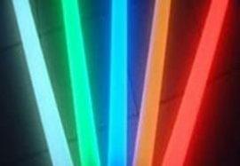发光热缩管