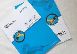 提供专业玻璃工艺品宣传册及印刷与制作
